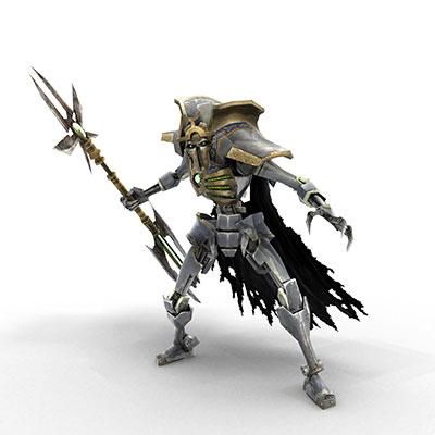Lord Necrón